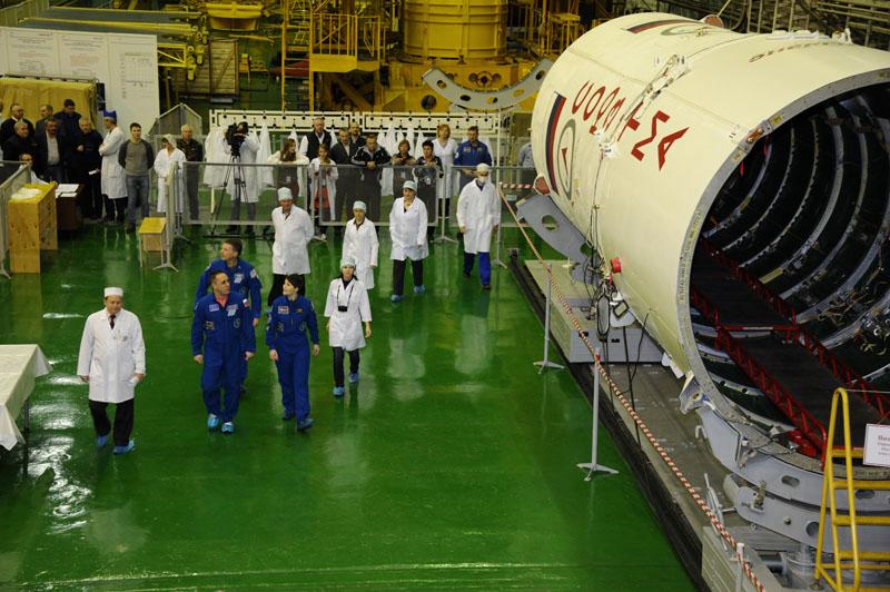 Lancement Soyouz FG / Soyouz TMA-15M - 23 novembre 2014 - Page 2 Soyuz_28