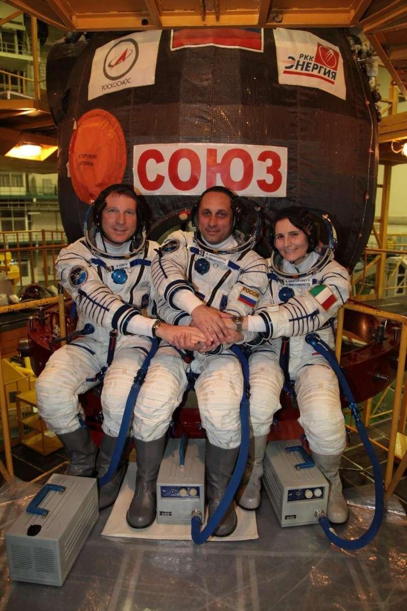 Lancement Soyouz FG / Soyouz TMA-15M - 23 novembre 2014 - Page 2 Soyuz_29