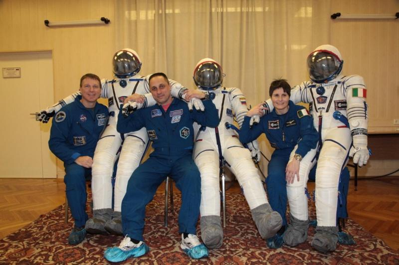 Lancement Soyouz FG / Soyouz TMA-15M - 23 novembre 2014 - Page 2 Soyuz_36