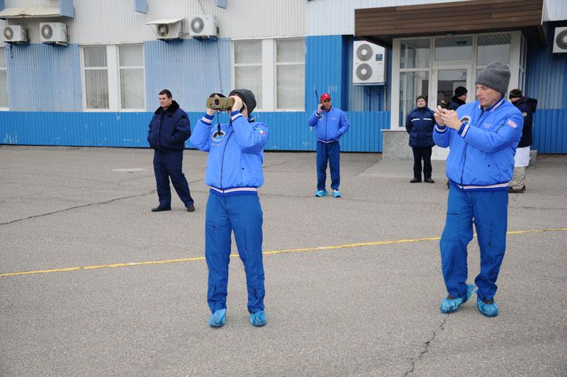 Lancement Soyouz FG / Soyouz TMA-15M - 23 novembre 2014 - Page 2 Soyuz_38