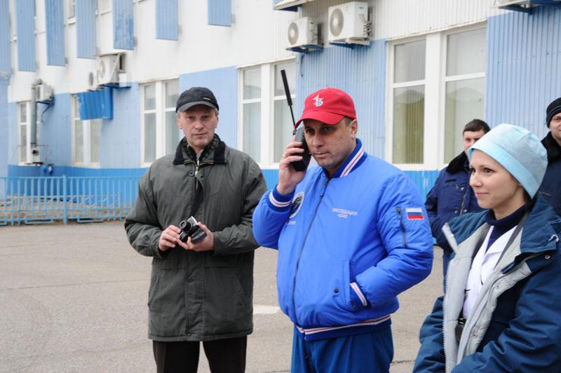 Lancement Soyouz FG / Soyouz TMA-15M - 23 novembre 2014 - Page 2 Soyuz_39