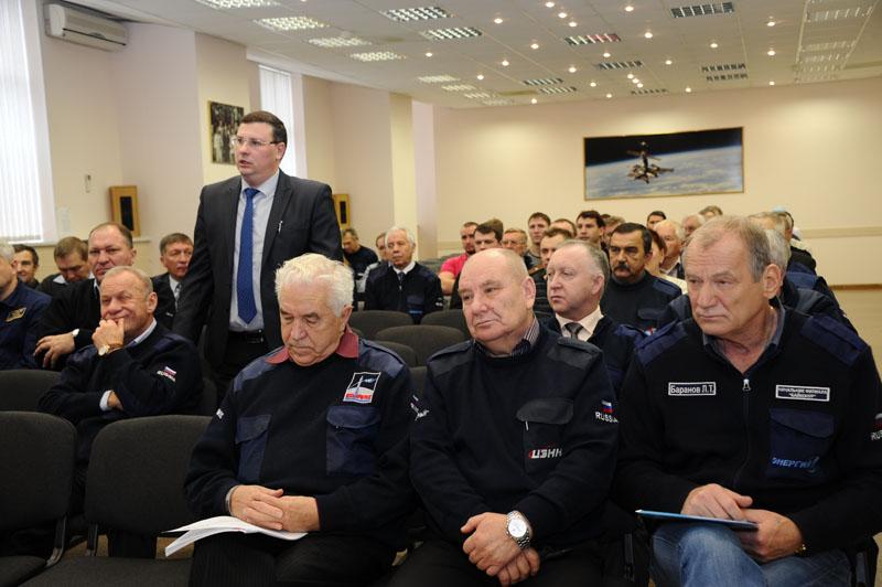 Lancement Soyouz FG / Soyouz TMA-15M - 23 novembre 2014 - Page 2 Soyuz_41