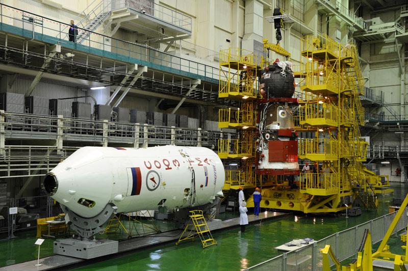 Lancement Soyouz FG / Soyouz TMA-15M - 23 novembre 2014 - Page 2 Soyuz_49