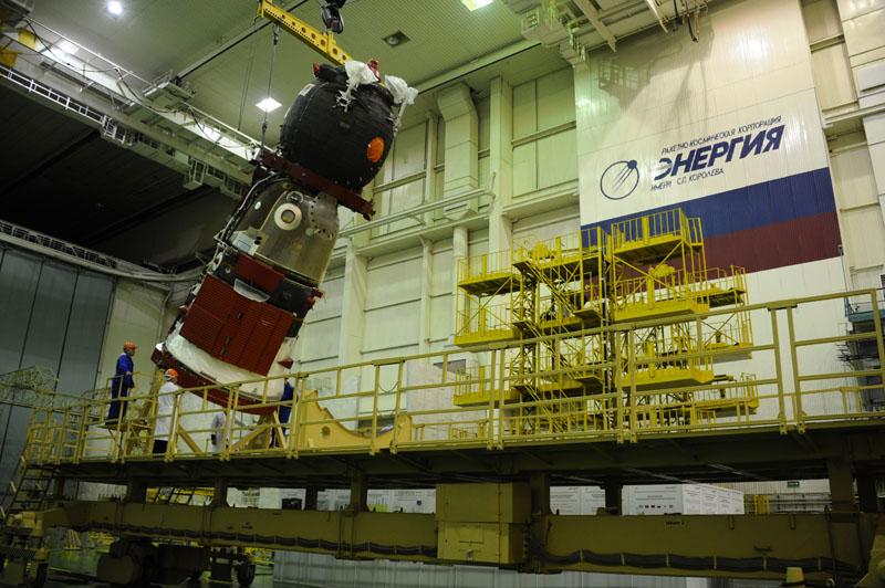 Lancement Soyouz FG / Soyouz TMA-15M - 23 novembre 2014 - Page 2 Soyuz_52