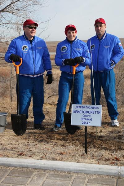 Lancement Soyouz FG / Soyouz TMA-15M - 23 novembre 2014 - Page 2 Soyuz_56