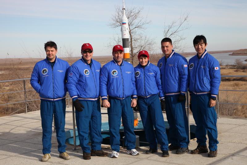 Lancement Soyouz FG / Soyouz TMA-15M - 23 novembre 2014 - Page 2 Soyuz_57