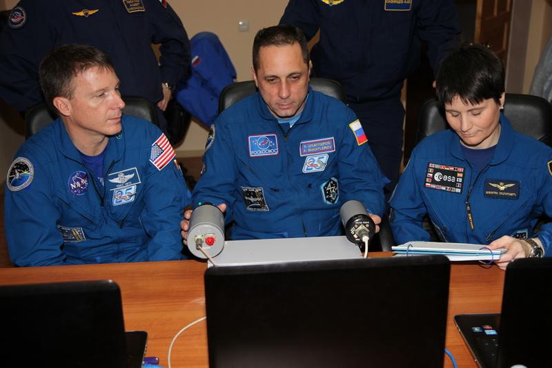 Lancement Soyouz FG / Soyouz TMA-15M - 23 novembre 2014 - Page 2 Soyuz_58