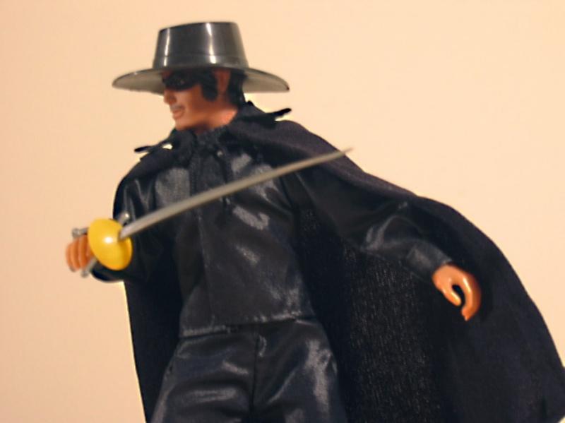 SCHEDA DI:Zorro mego/palitoy Zorro10