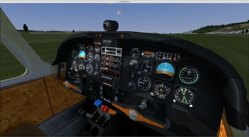 AEROSTAR 700 - Page 3 Captur18