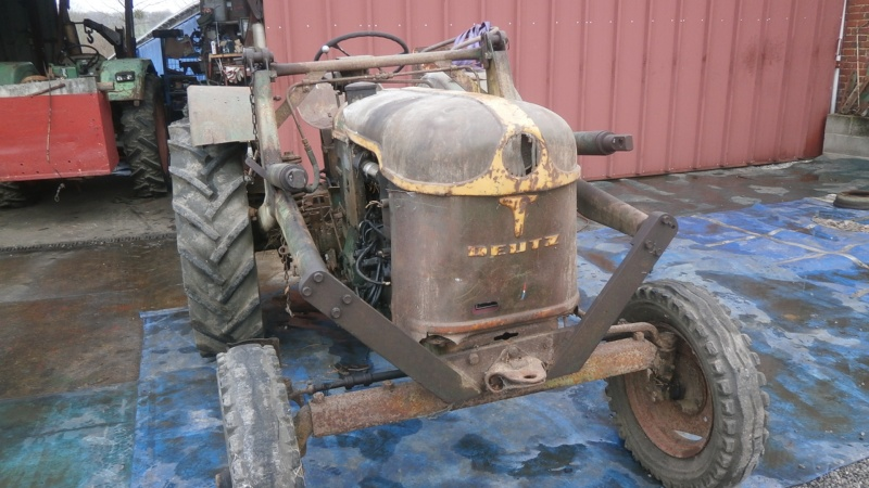 Deutz d 25 fourche Pc060011