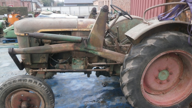 Deutz d 25 fourche Pc060012