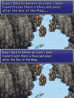 Final Fantasy VI Advance - Restoration Edition 576scr11