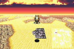 Final Fantasy VI Advance - Restoration Edition 765scr12