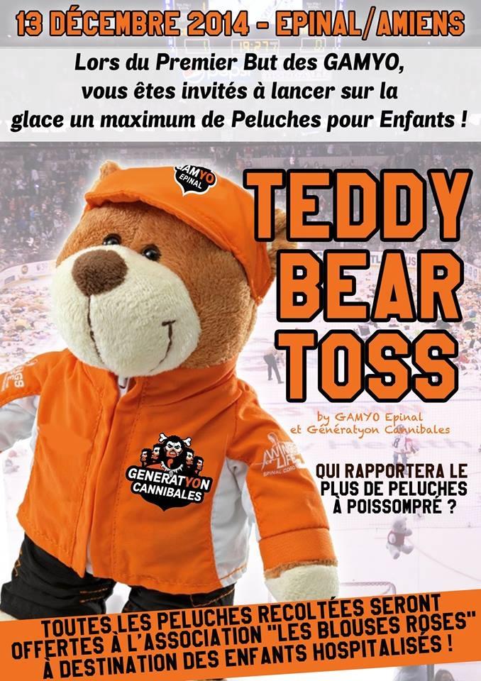 Teddy bear toss Image11