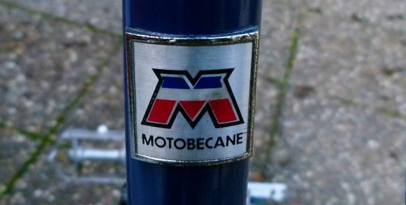 MOTOBECANE Mirage 1984 3 plateaux (non mais !) P1080314