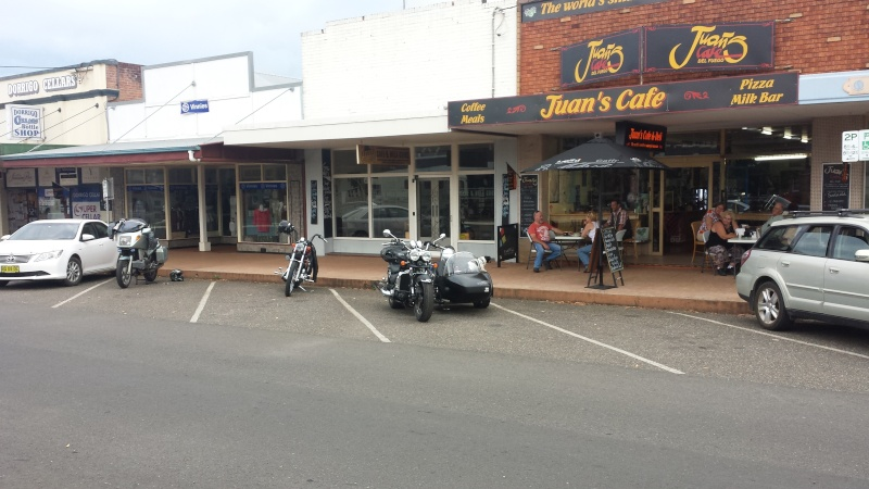 A ride through the Northern Tablelands 2014 - Page 4 20141116