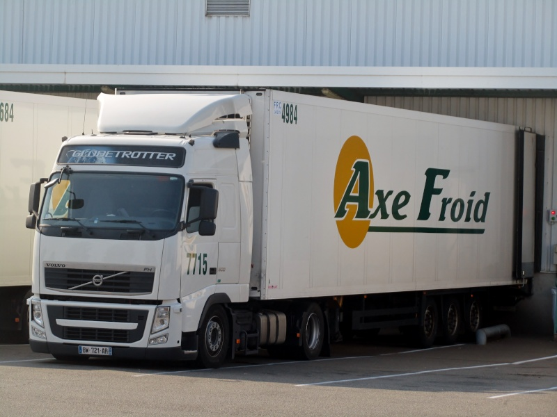 Transports Axe Froid (Groupe STG - Gautier) (01) - Page 3 117710