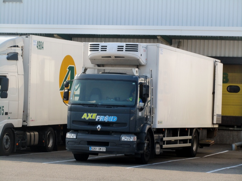 Transports Axe Froid (Groupe STG - Gautier) (01) - Page 3 118210