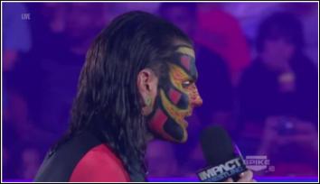 The Miz vs Jeff Hardy vs Eric Rowan.  Hardy111