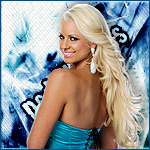 Roster Officiel.  Maryse10
