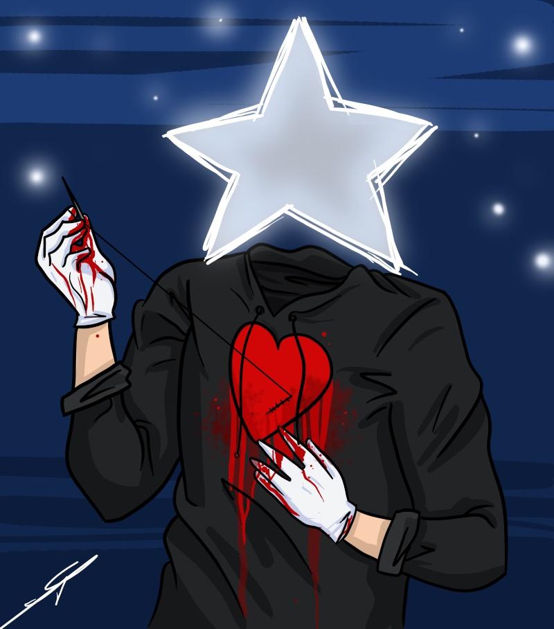 Broken Heart 110