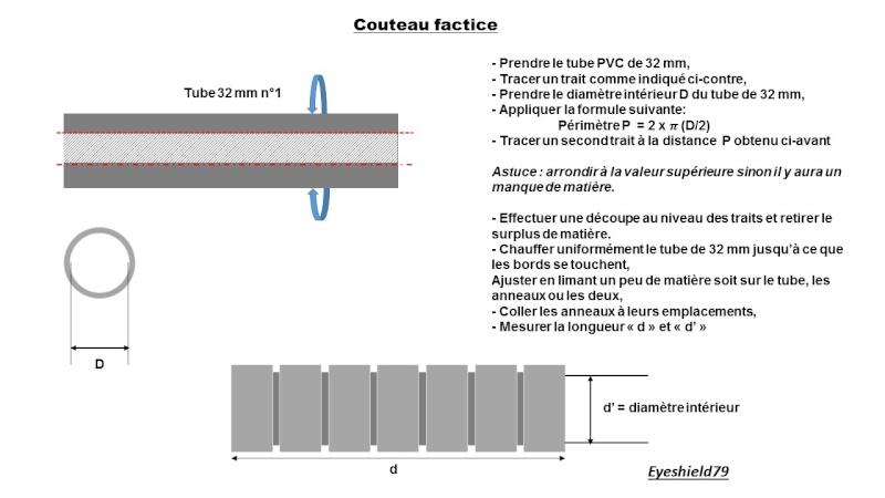 [eyes] Tuto Couteau factice  Diapos50