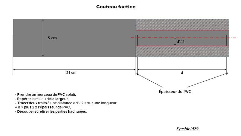 [eyes] Tuto Couteau factice  Diapos51