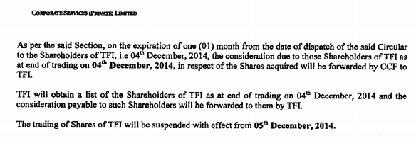 COCR to acquire TFIL -what are consequences ? - Page 2 Tfil10