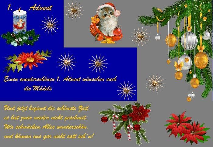 Wir wünschen Euch Allen einen schönen 1 - 4. Advent bzw. Nikolaus - Seite 2 1_adve10