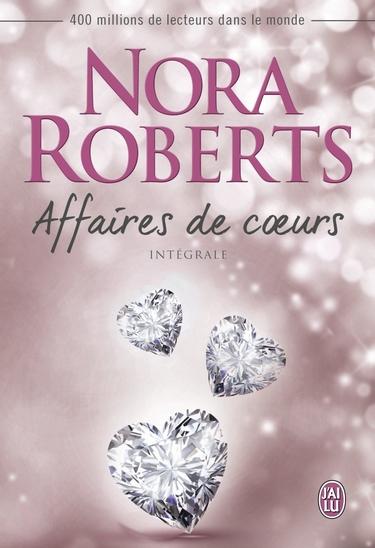 Affaires de coeur de Nora Roberts Affair10