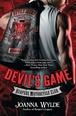 Carnet de lecture de Julie Ambre Devils11