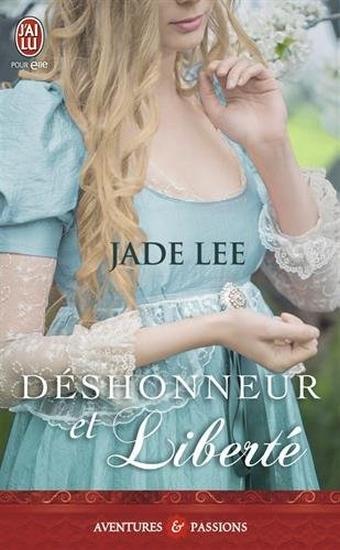 Bridal Favors - Tome 1 : Déshonneur et Liberté de Jade Lee Dyshon10