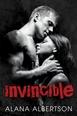 Carnet de lecture de Julie Ambre Invinc10