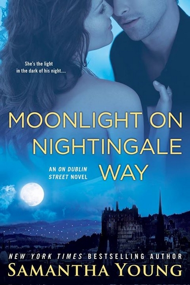 Dublin Street - Tome 6 : Moonlight on Nightingale Way de Samantha Young Moonli10