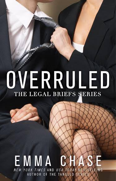 Sexy Lawyers - Tome 1 : Objection d'Emma Chase Overru10
