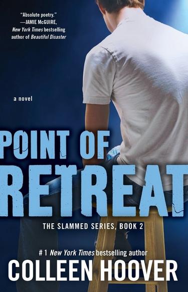 Slammed - Tome 2 : Incandescent de Colleen Hoover Point_10