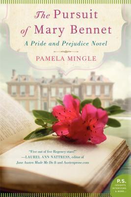 La Quête de Mary Bennet de Pamela Mingle Pursui10