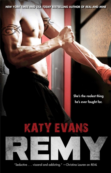 Fight For Love - Tome 3 : Remy de Katy Evans Remy10