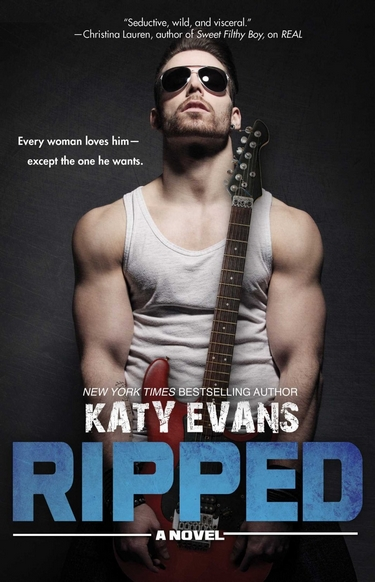 Fight for Love - Tome 5 : Ripped de Katy Evans Ripped11