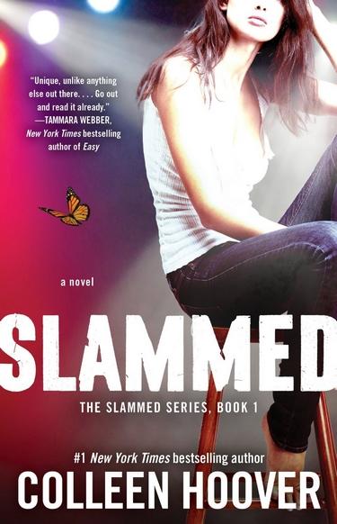 Slammed - Tome 1 : Indécent de Colleen Hoover Slamme10
