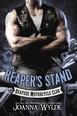 Carnet de lecture de Julie Ambre Reaper11