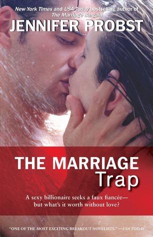 Marriage to a billionaire - Tome 2 : Petit Arrangement Privé de Jennifer Probst  The_ma12