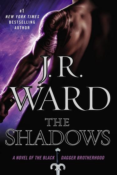 La Confrérie de la Dague Noire - Tome 13 : L'amant des Ombres de J.R. Ward The_sh11