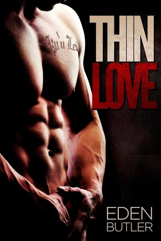 Thin Love - Eden Butler  Thin_l10