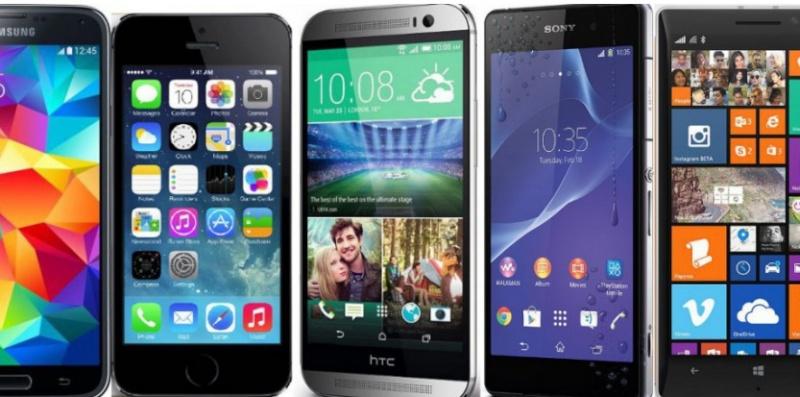 Choisir un smartphone ! mais sur quel OS, Android, iOS ou Windows Phone ? 74684610
