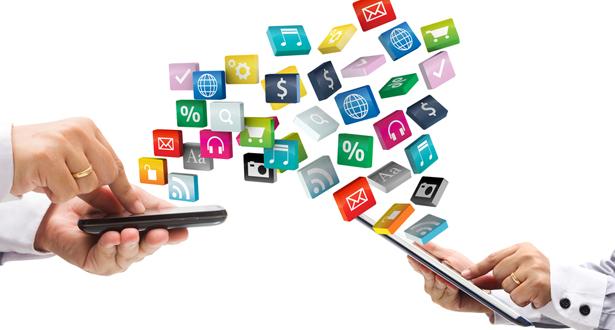 Smartphones : des stores d'applications très inégaux ! Mobile10
