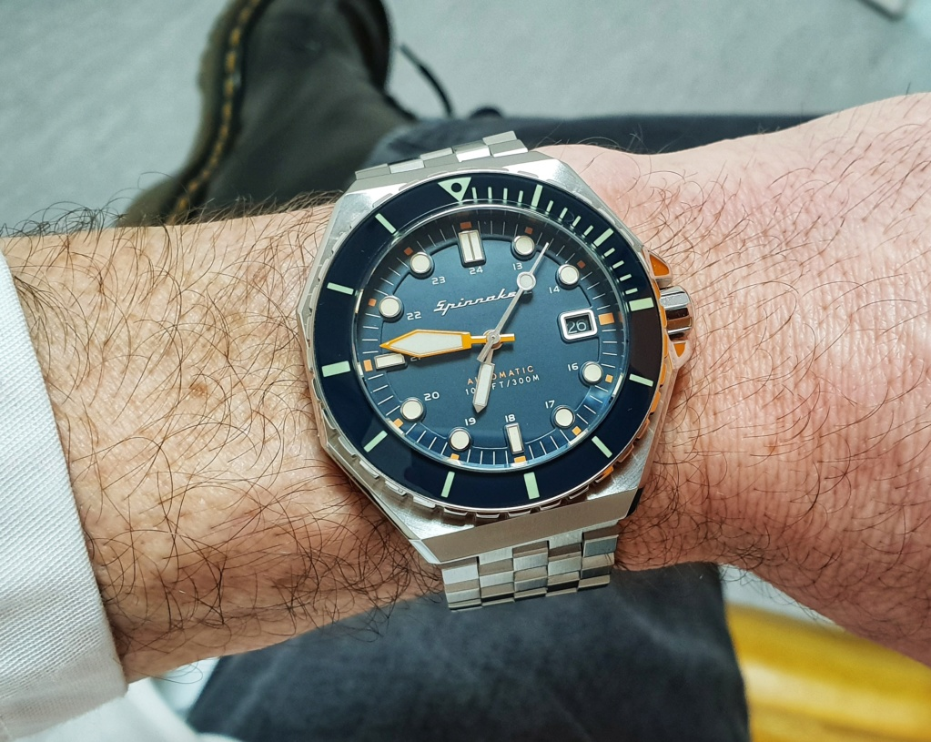 Spinnaker Watches - Page 2 20190240