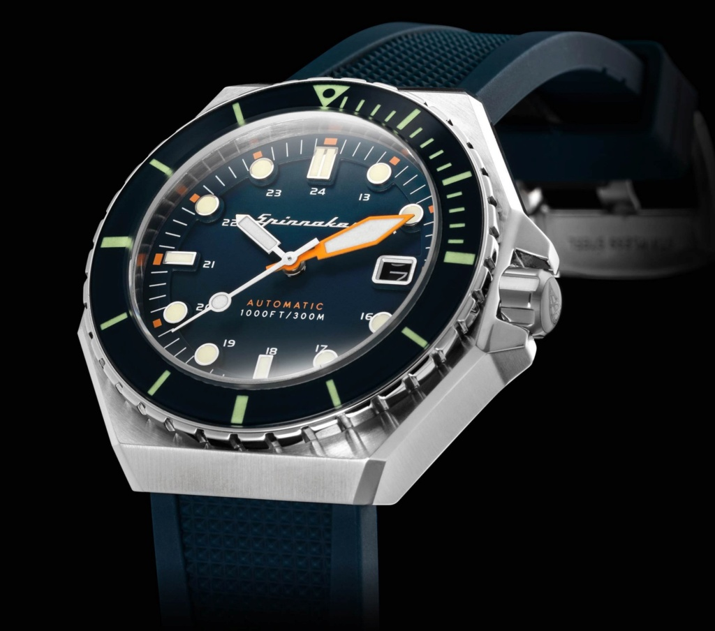 Spinnaker Watches - Page 2 Sp-pro11