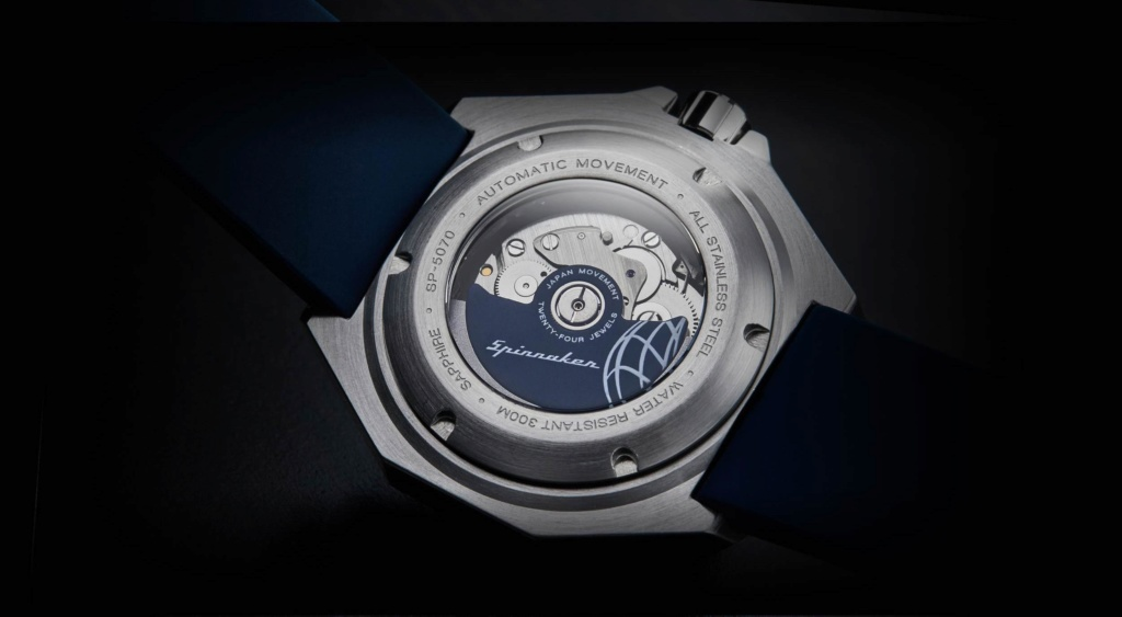 Spinnaker Watches - Page 2 Sp-pro12