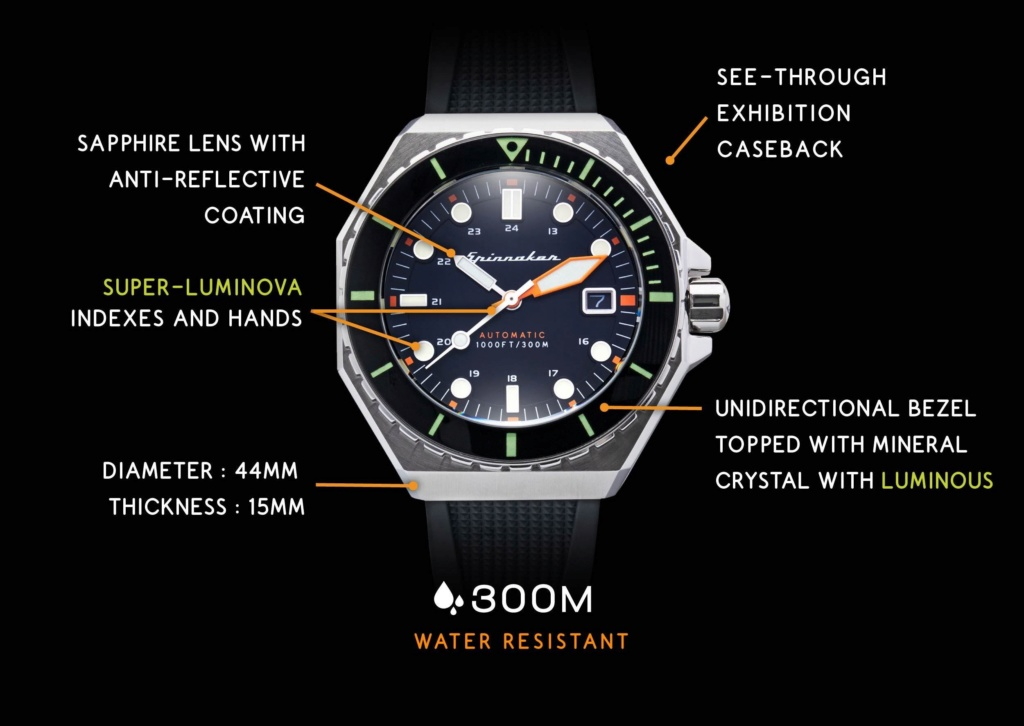 Spinnaker Watches - Page 2 Sp-pro13